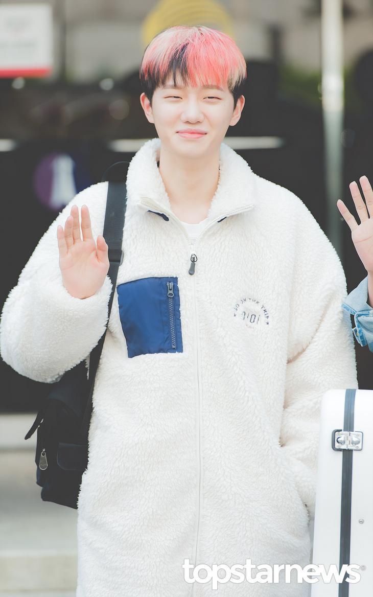 호피폴라 하현상 / 서울, 최규석 기자