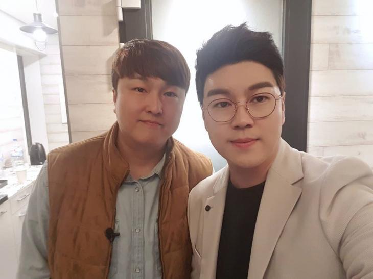 박정욱 작곡가-박구윤 / 박구윤 인스타그램