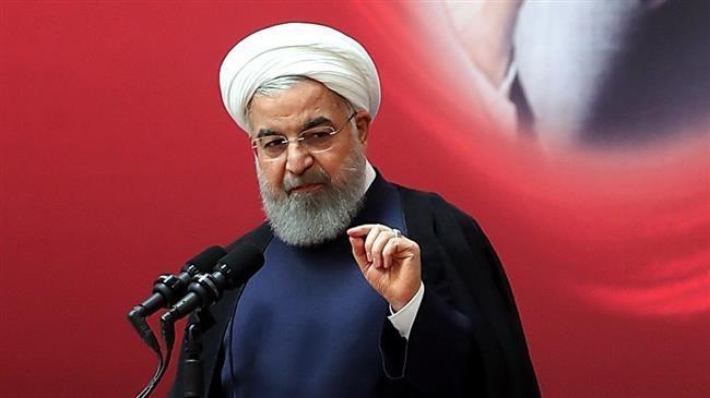 하산 로하니 이란 대통령 [이란 대통령실 제공]