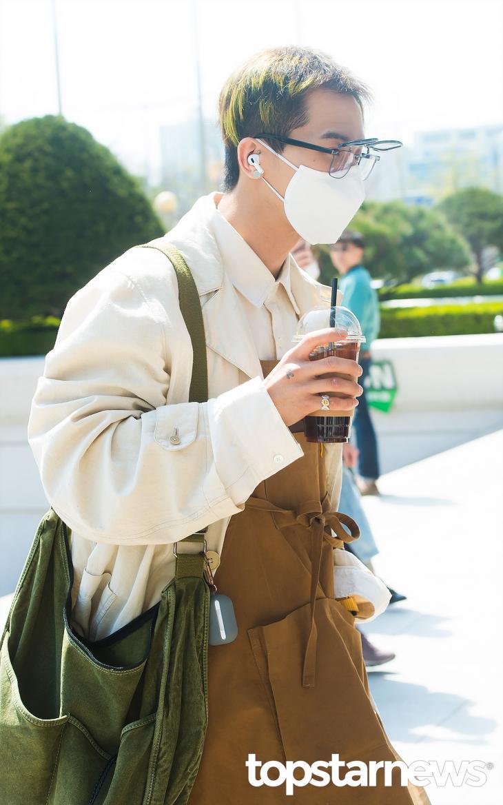위너(WINNER) 송민호 / 서울, 정송이 기자