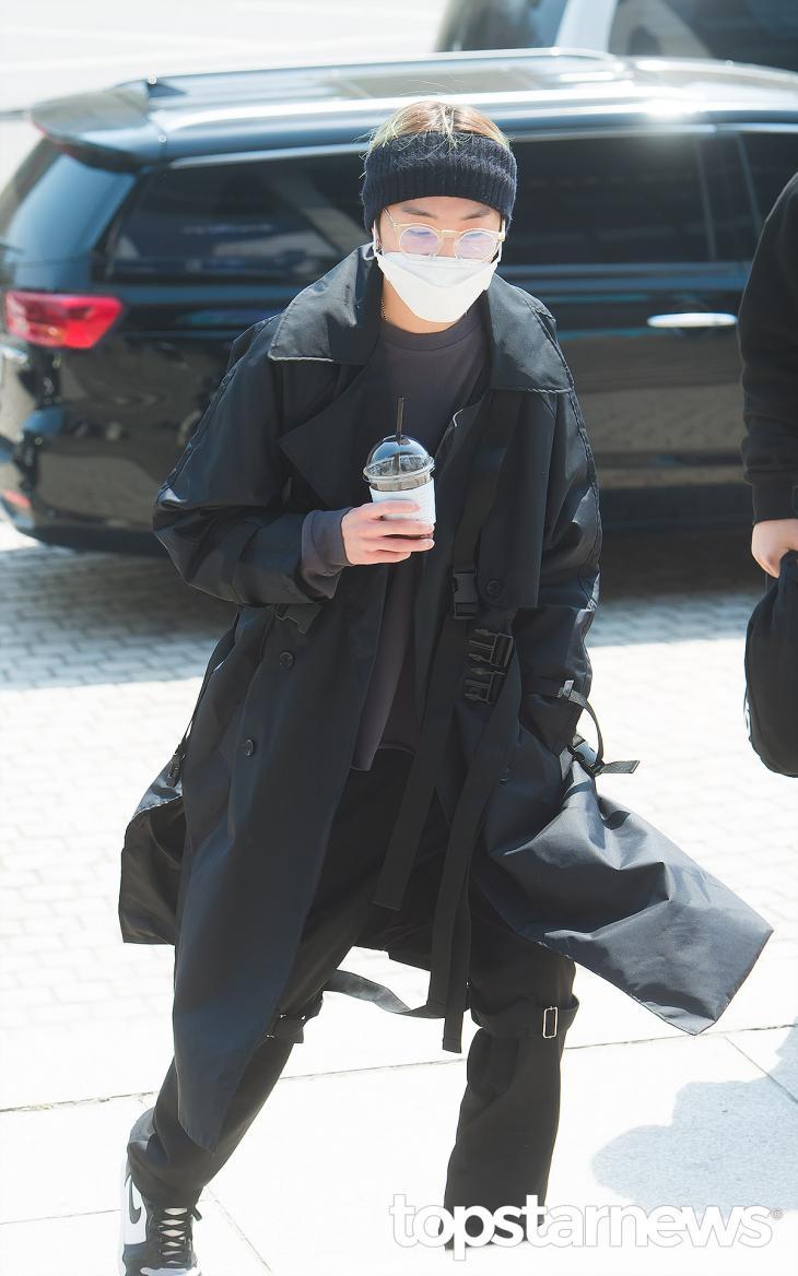 위너(WINNER) 강승윤 / 서울, 정송이 기자