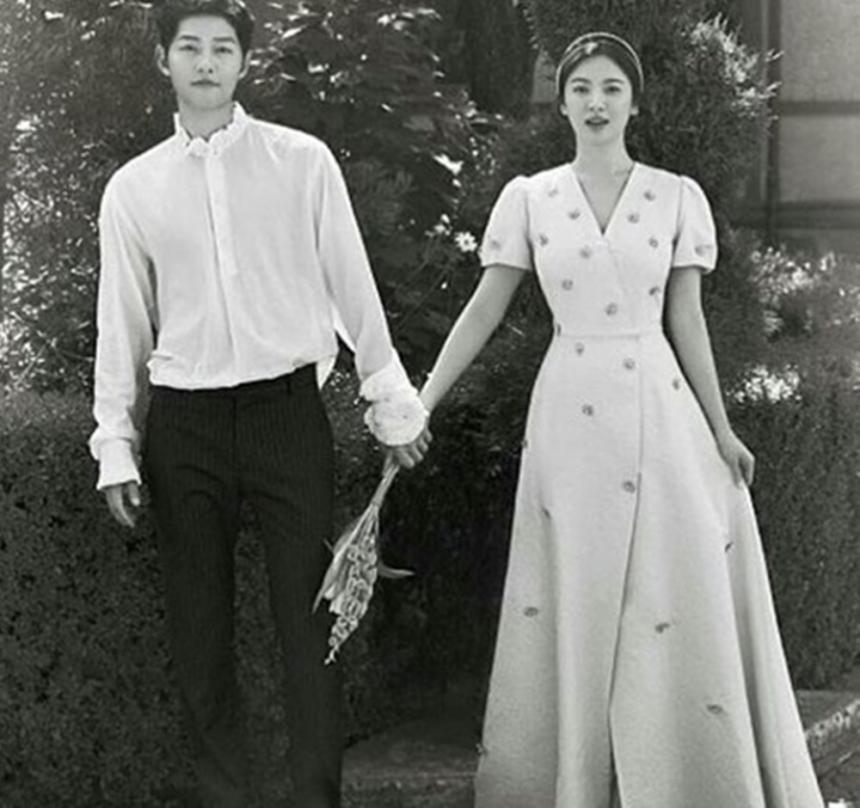 송중기 송혜교/ 송중기 팬 계정