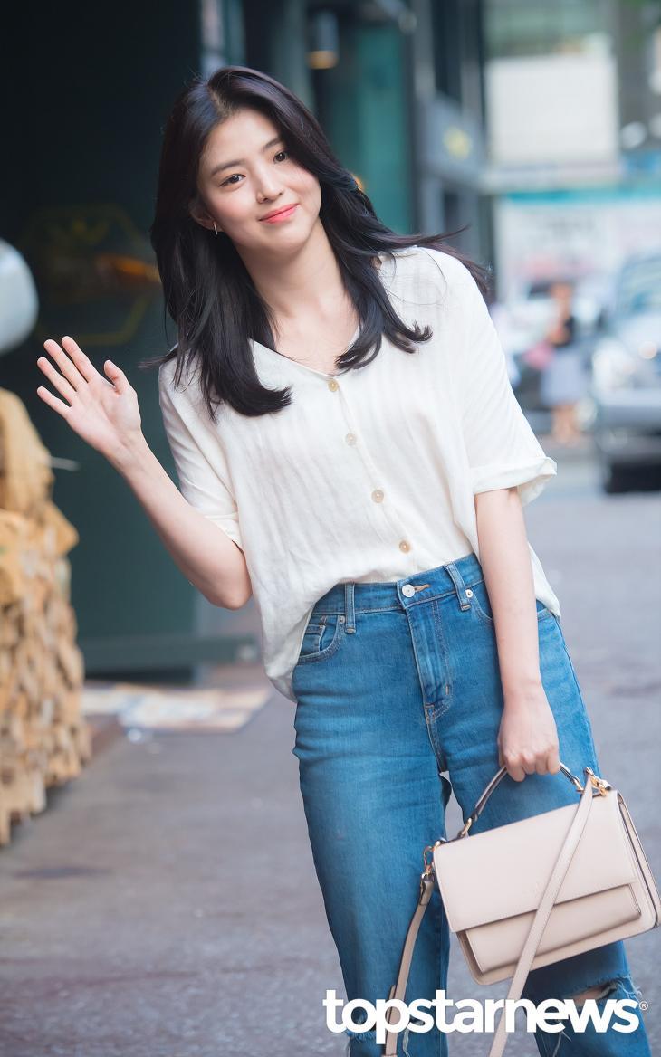 한소희 / 서울, 정송이 기자