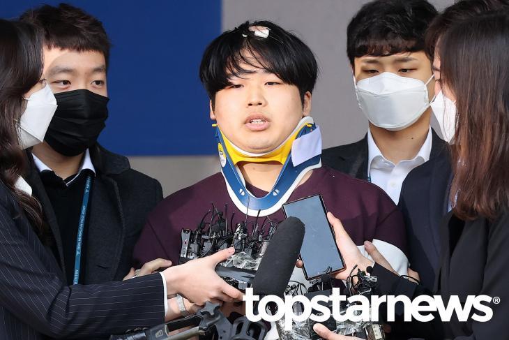 조주빈 / 사진공동취재단
