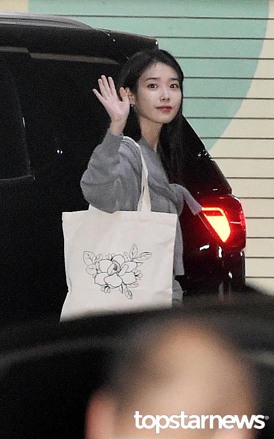 아이유(IU) / 서울, 최규석 기자