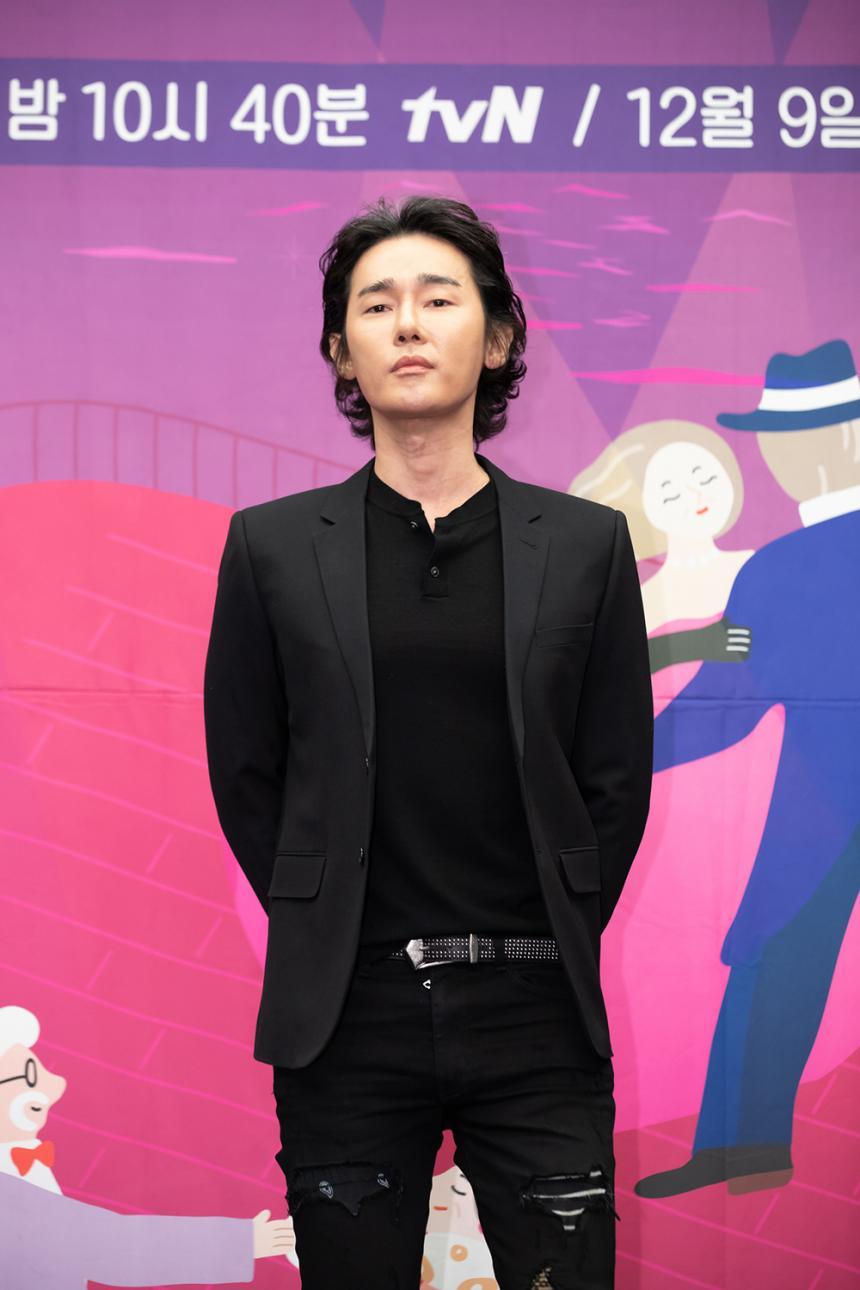 허지웅/ tvN 제공