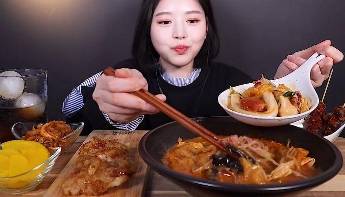 문복희 유튜브