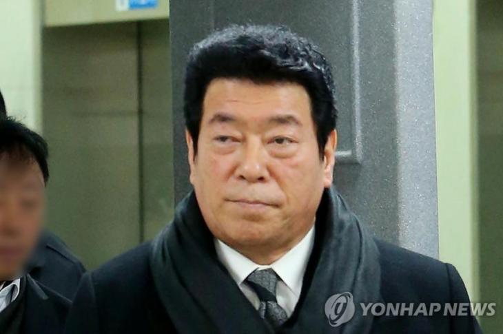김동현 / 연합뉴스