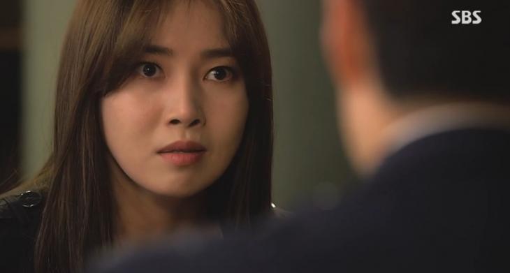 SBS 아침드라마 '엄마가 바람났다'