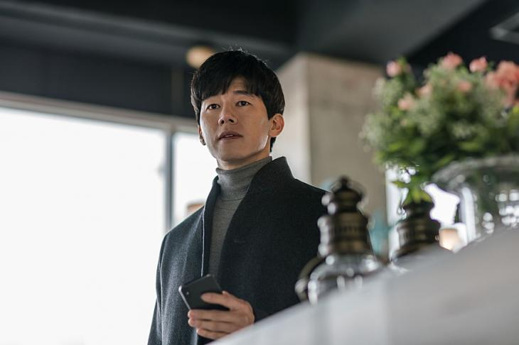 김무열 / 영화 '침입자'