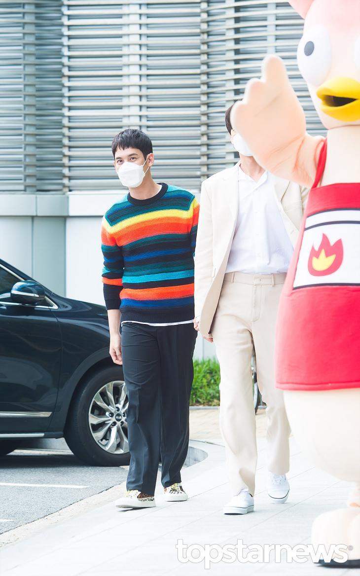 박기웅 / 서울, 정송이 기자