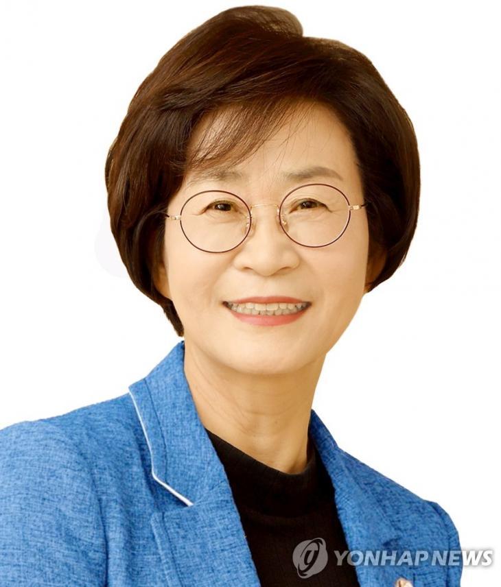 더불어민주당 김상희 의원 [연합뉴스 자료사진]