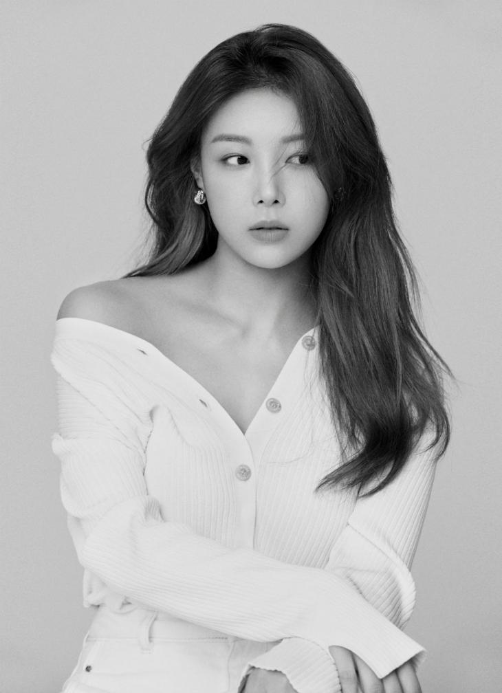 유빈 / 르 엔터테인먼트 제공