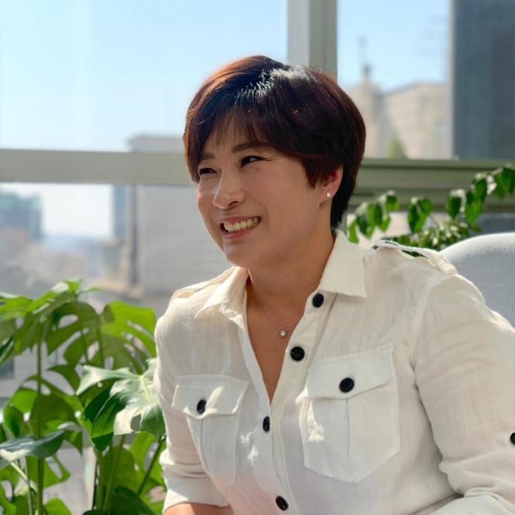 박세리 인스타그램