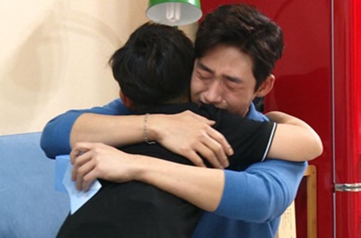 SBS '미운 우리 새끼' 제공