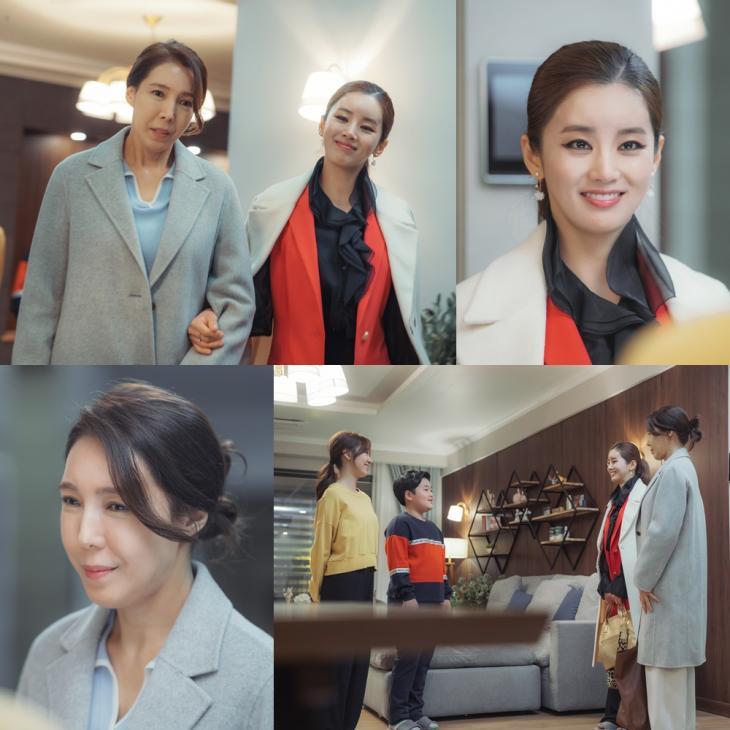 TV조선 '결혼작사 이혼작곡2'