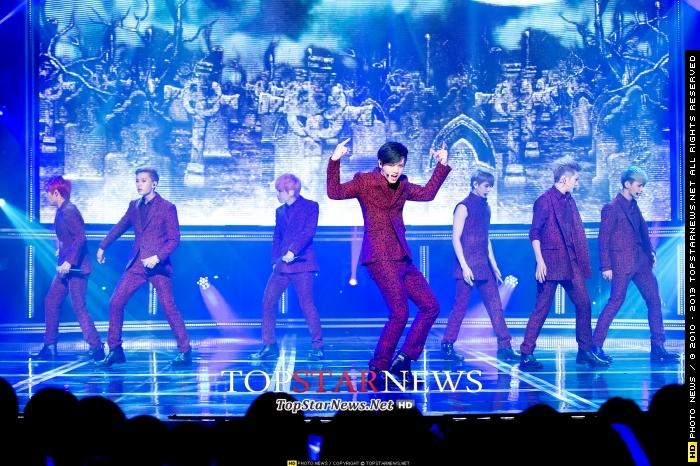 비투비(BTOB) / 서울, 톱스타뉴스 최규석 기자