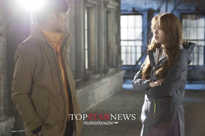 김수현-수지 / 사진=빈폴아웃도어