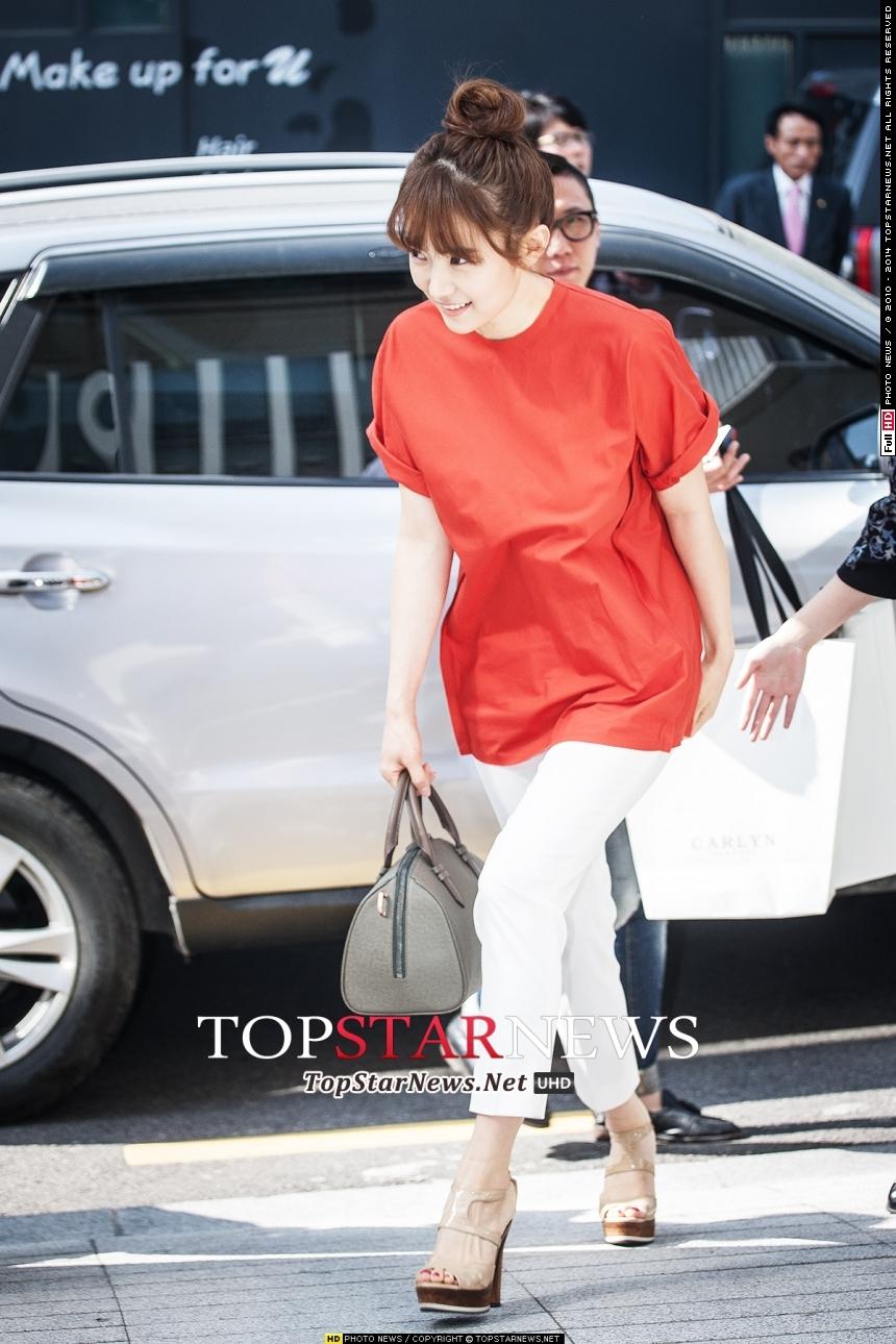 유하나 / 서울, 톱스타뉴스 이선명 기자
