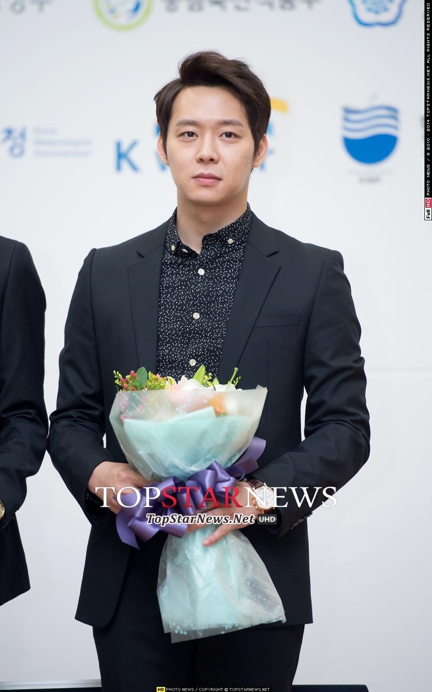 제이와이제이(JYJ) 박유천 / 서울, 톱스타뉴스 최규석 기자