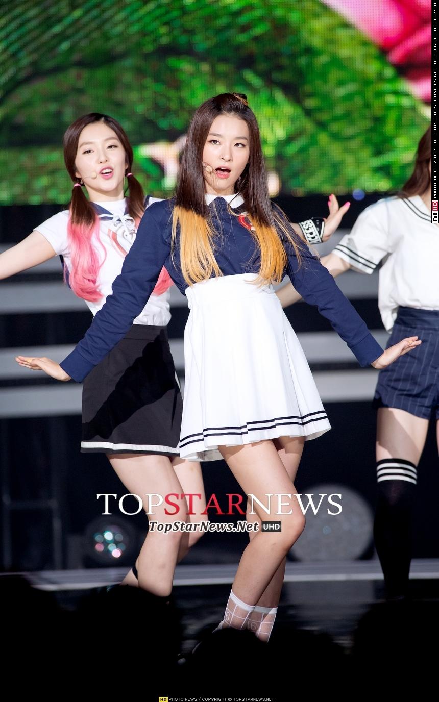 레드벨벳 슬기 / 서울, 톱스타뉴스 최규석 기자