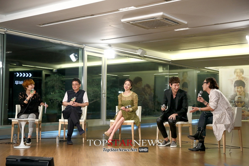 두근두근 내 인생 / 제작 : 영화사 집 / 배급 : CJ엔터테인먼트