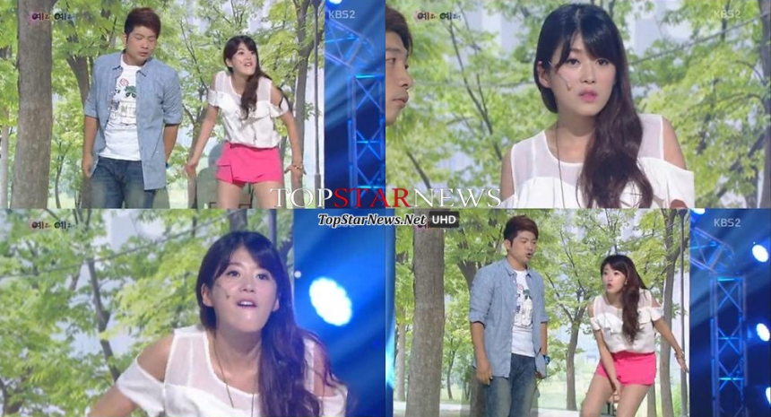 '개그콘서트' 김승혜 / KBS