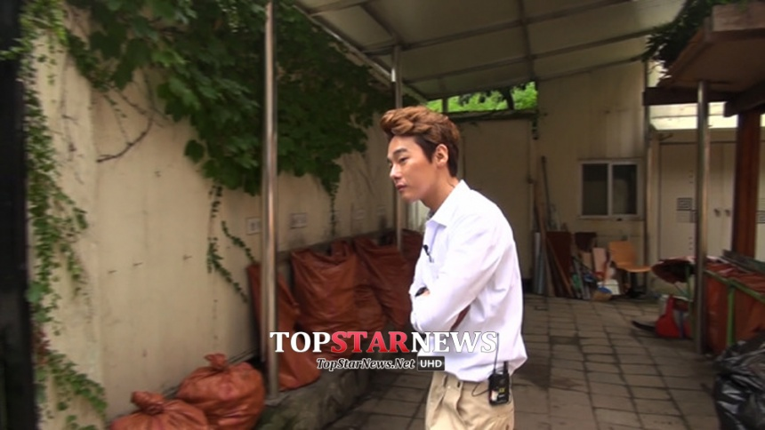 '학교 다녀오겠습니다' 허지웅 / JTBC