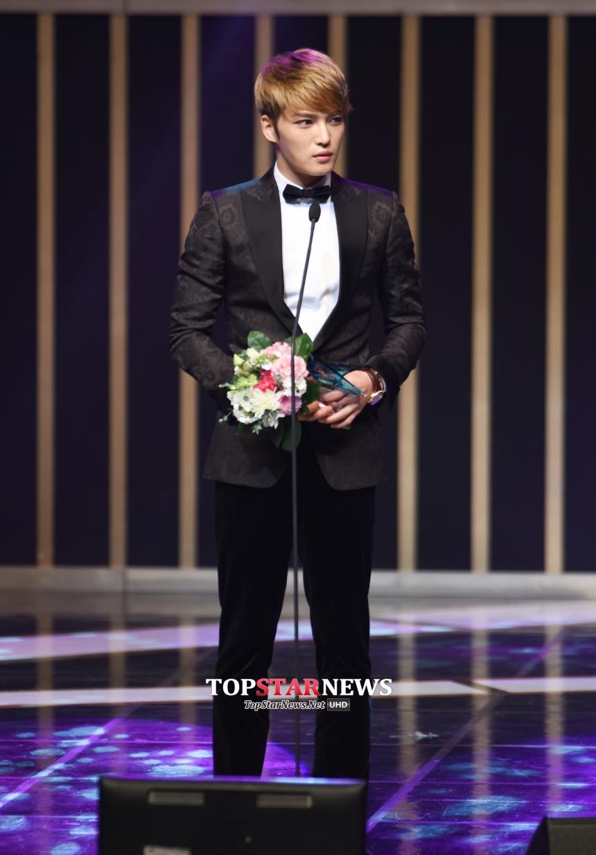 JYJ 김재중 / 2014 코리아드라마어워즈