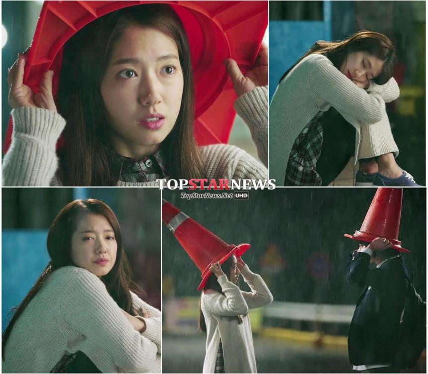 '피노키오' 박신혜 / SBS '피노키오'
