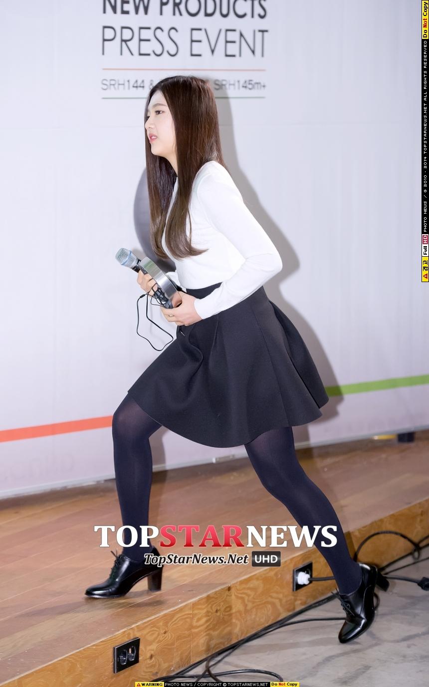 레드벨벳(Red Velvet) 조이 / 서울, 톱스타뉴스 최규석 기자