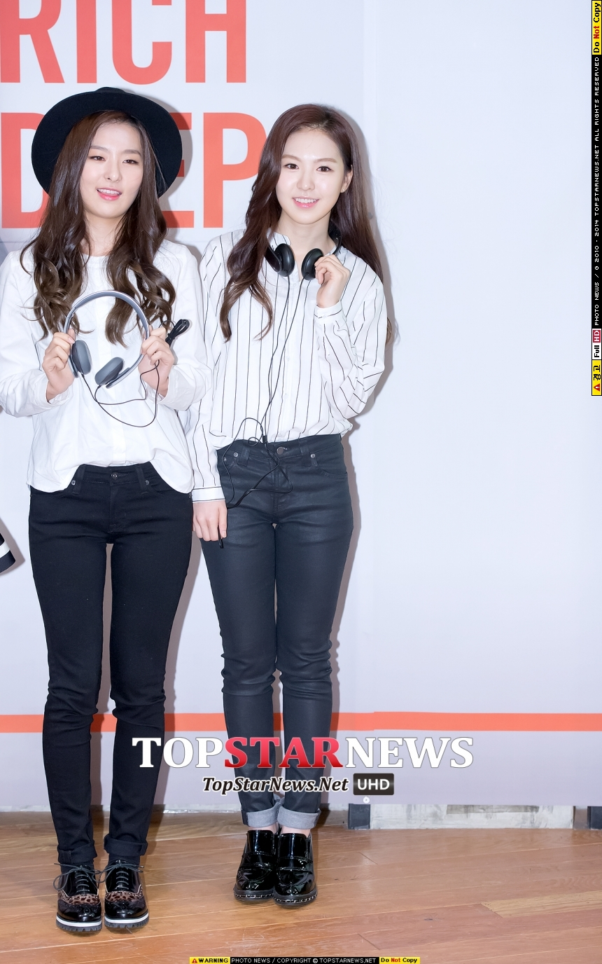 레드벨벳(Red Velvet) 웬디 / 서울, 톱스타뉴스 최규석 기자