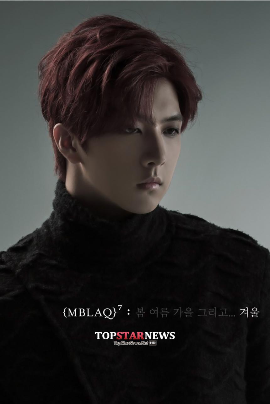 엠블랙(MBLAQ) 천둥 / 제이튠캠프