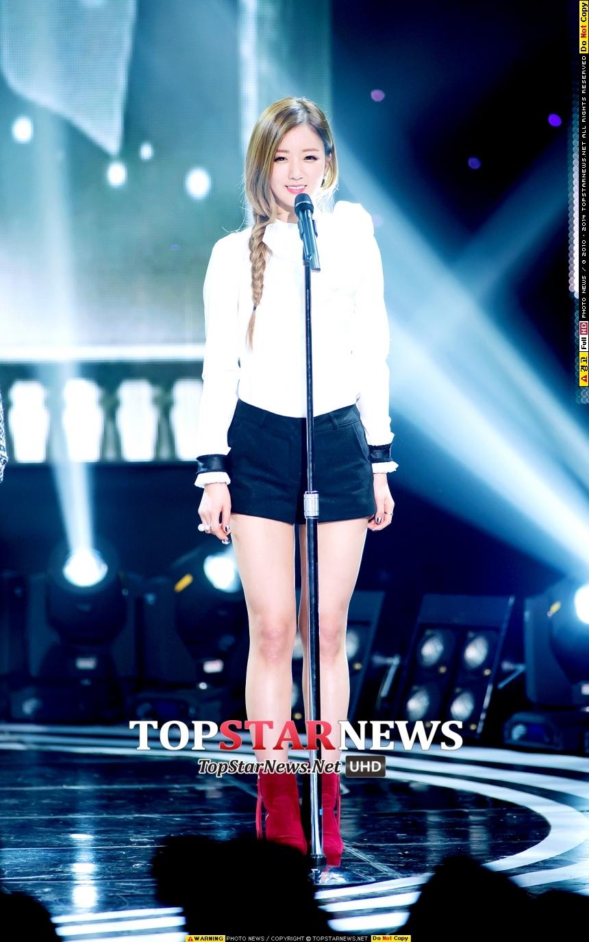 에이핑크(Apink) 윤보미 / 서울, 톱스타뉴스 최규석 기자