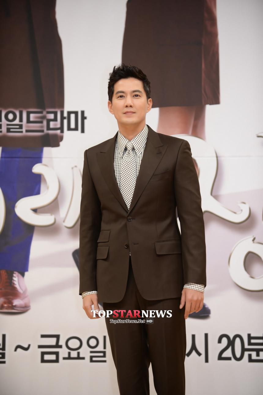 '달려라 장미' 류진 / SBS '달려라 장미'