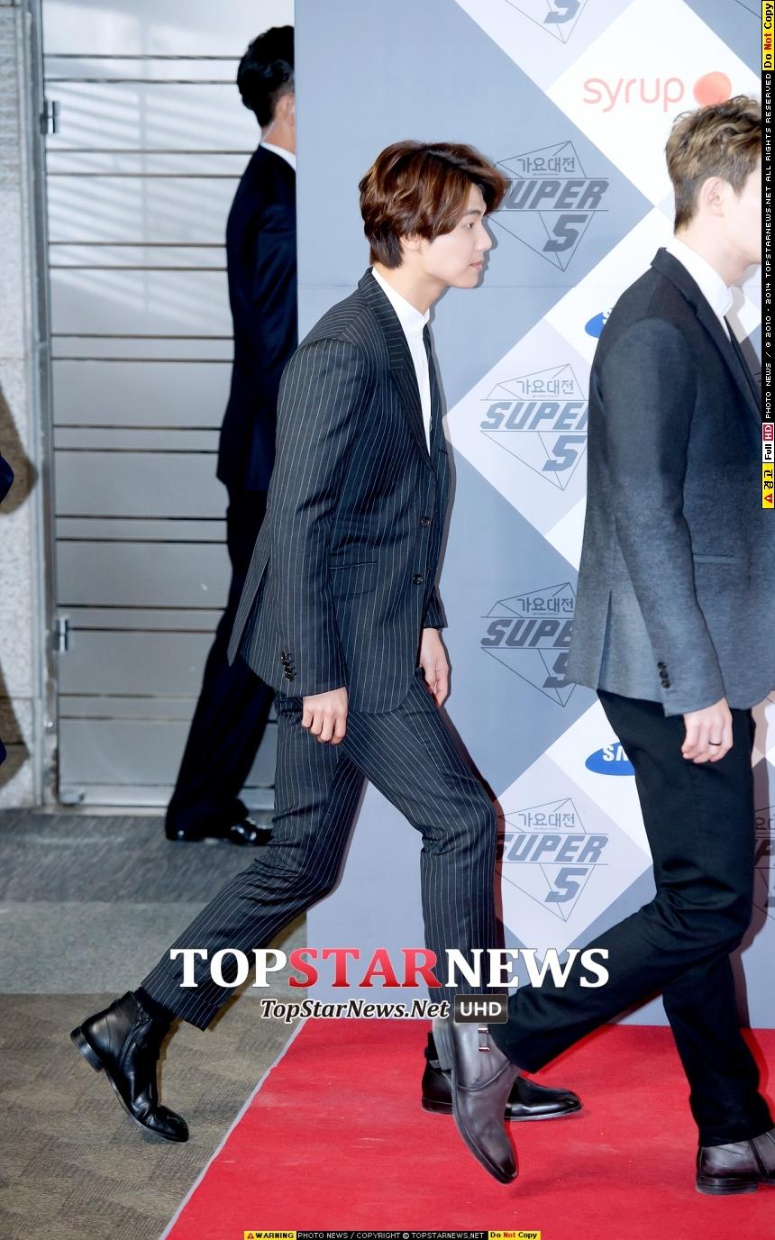 씨엔블루(CNBLUE) 강민혁 / 서울, 톱스타뉴스 최규석 기자