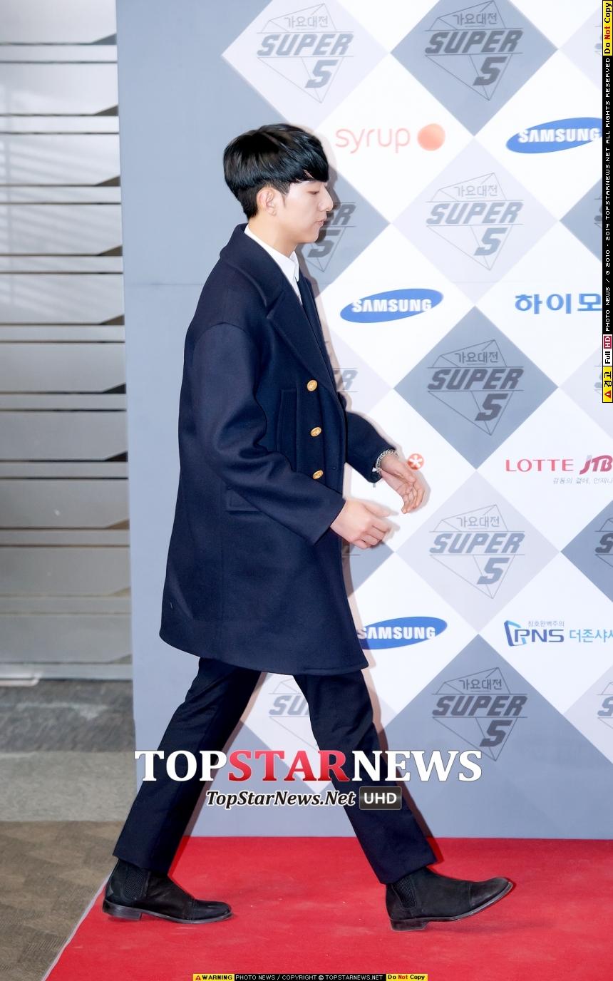 씨엔블루(CNBLUE) 이정신 / 서울, 톱스타뉴스 최규석 기자