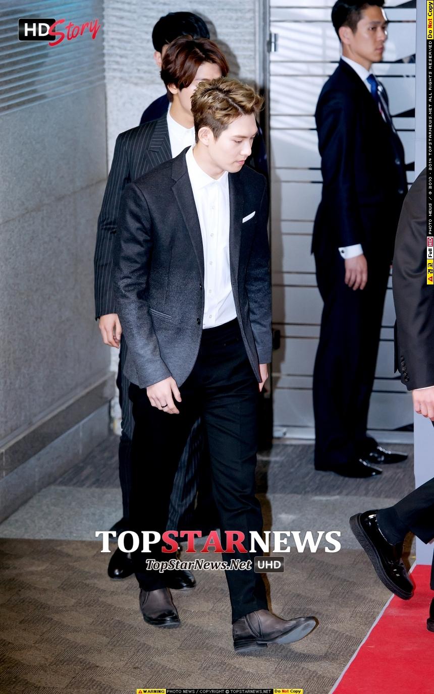 씨엔블루(CNBLUE) 이종현 / 서울, 톱스타뉴스 최규석 기자