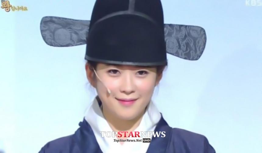 '개그콘서트' 김승혜 / KBS '개그콘서트'