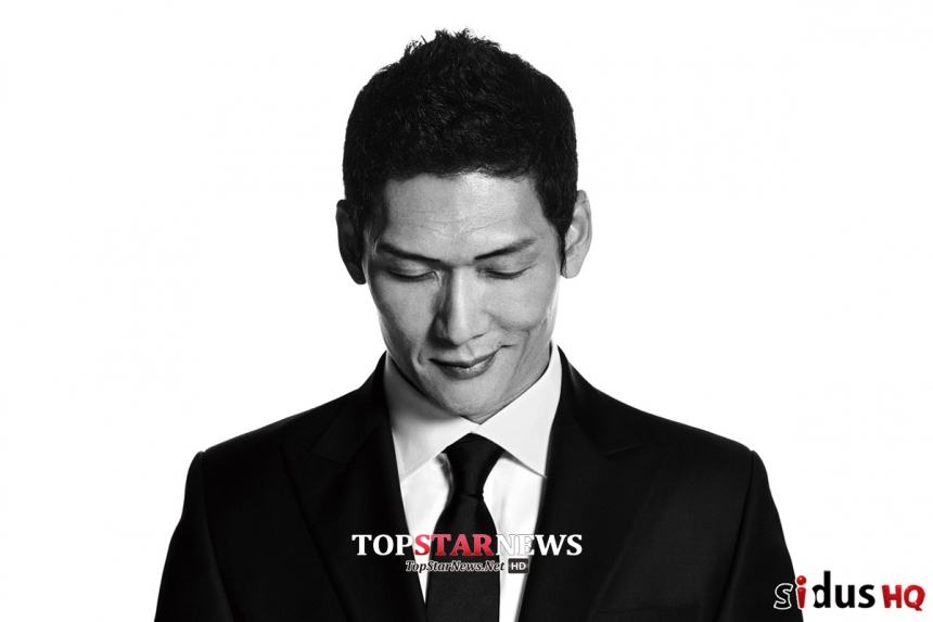 지오디(god) 박준형 / sidusHQ