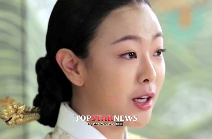 고원희 / KBS 왕의 얼굴