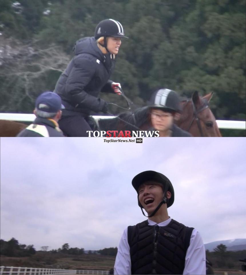 '학교 다녀오겠습니다' 남주혁-강남 / JTBC
