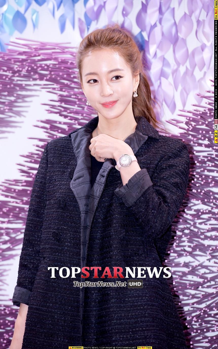 한예슬 / 서울, 톱스타뉴스 최규석 기자