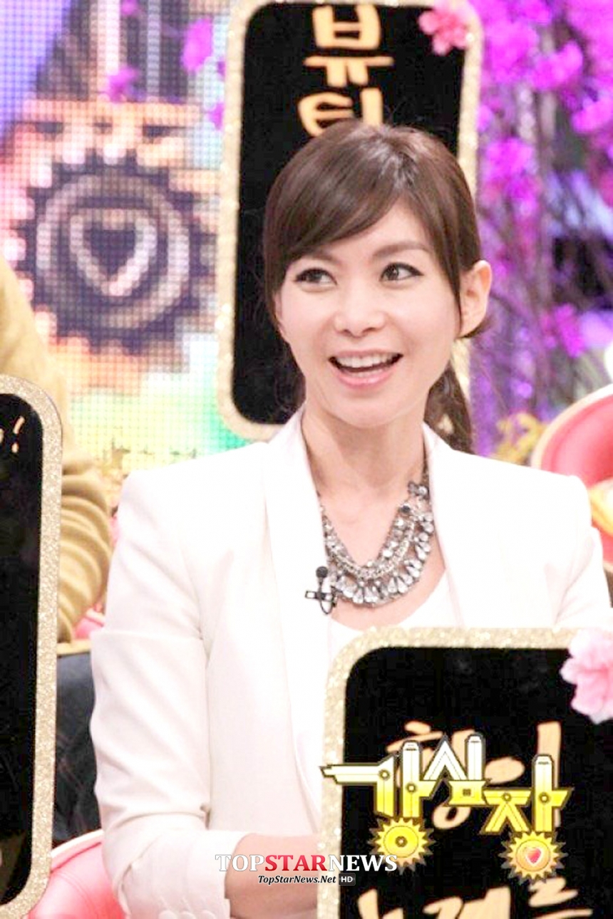 최할리 / SBS