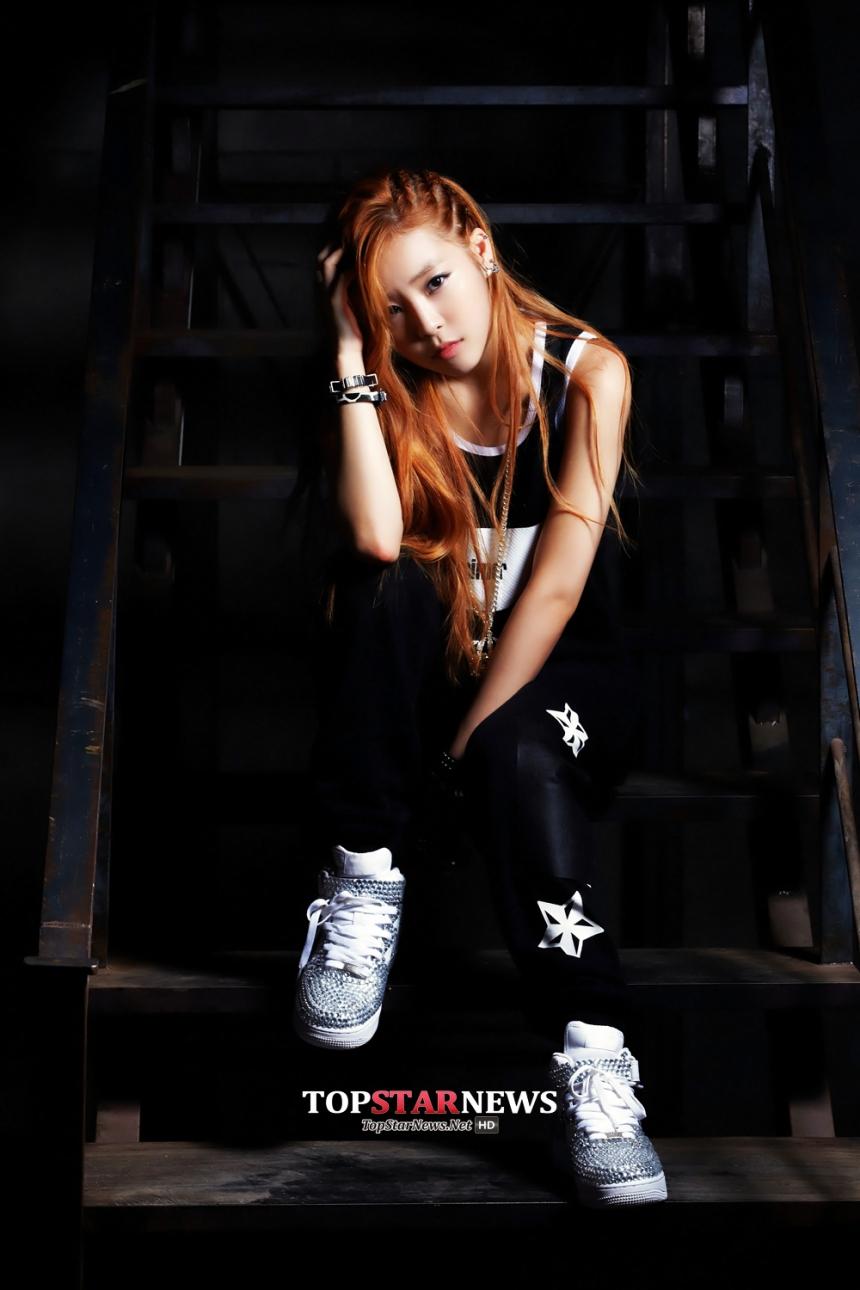 전민주 / 뮤직 K Entertainment
