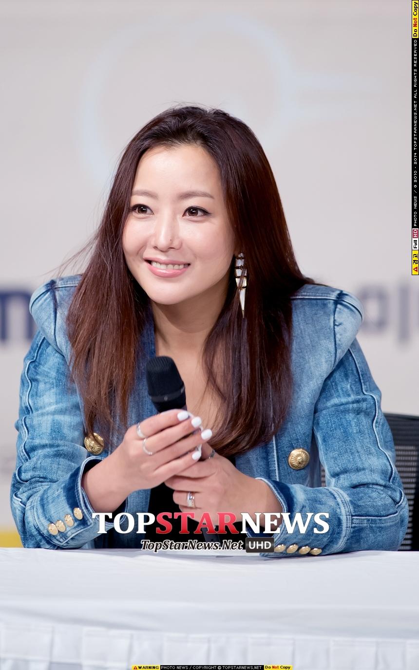 김희선 / 서울, 톱스타뉴스 최규석 기자