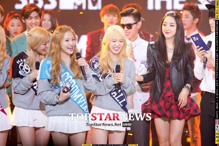 레드벨벳(Red Velvet) / 서울, 톱스타뉴스 최규석 기자
