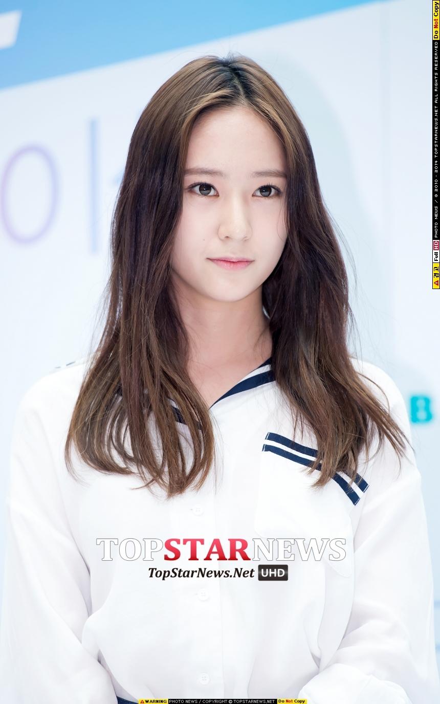 에프엑스(f(x)) 크리스탈 / 서울, 톱스타뉴스 최규석 기자