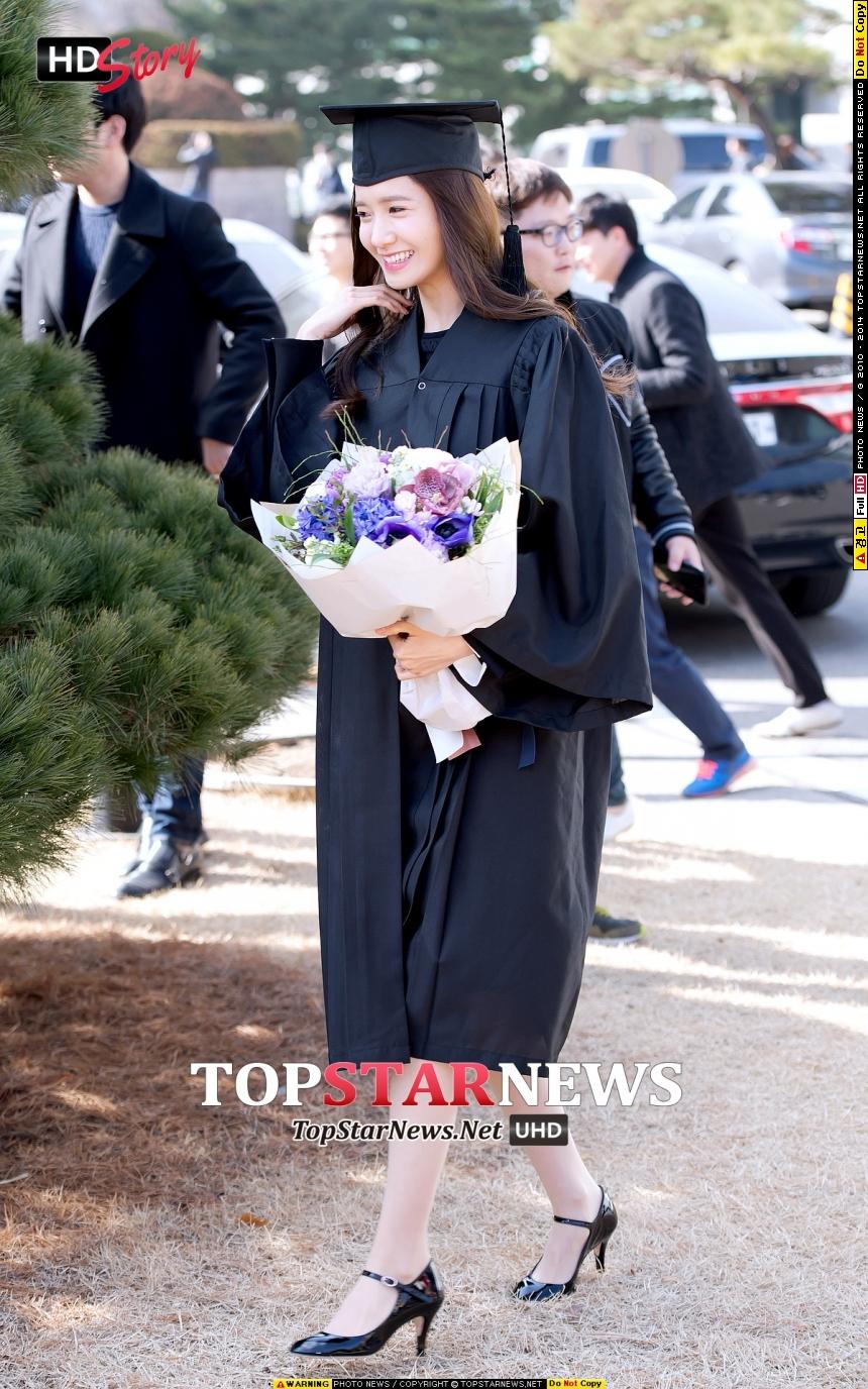 소녀시대(SNSD) 윤아 / 톱스타뉴스 포토 뱅크