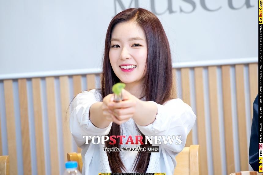 레드벨벳(Red Velvet) 아이린 / 서울, 톱스타뉴스 최규석 기자